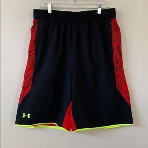 💥💥💥SOLD💥💥💥Under Armour Basketball Shorts